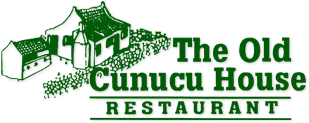 The Old Cunucu House Restaurant Aruba logo